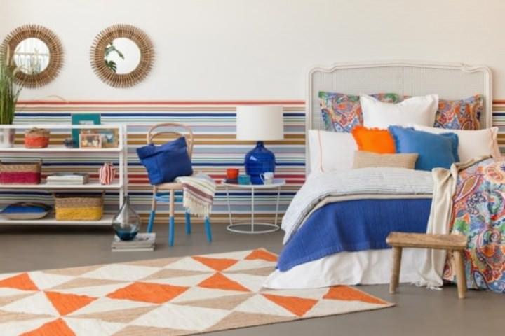 zara home. Black Bedroom Furniture Sets. Home Design Ideas
