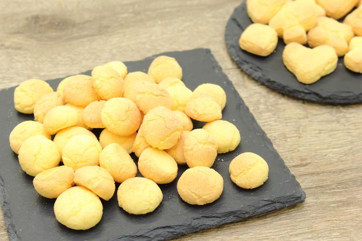 卵黄 お 菓子 卵黄使用レシピ17選|子供に人気のおかず、お菓子のレシピ、離乳食中...