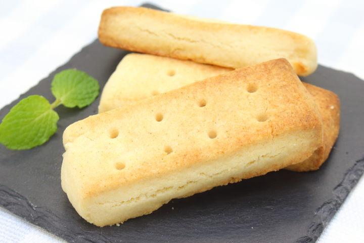 ホットケーキミックスで作るケーキ