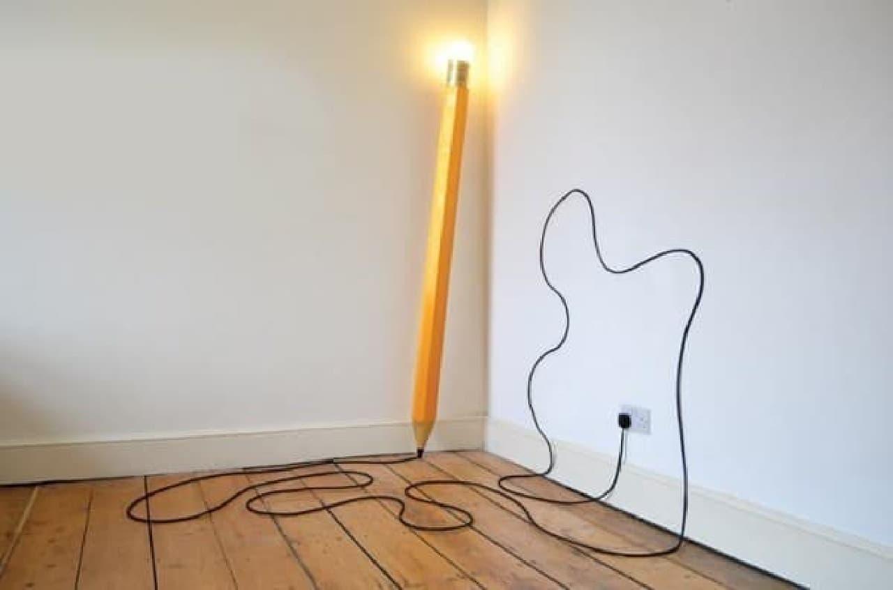 ルームランプバージョンの「HB Lamp」