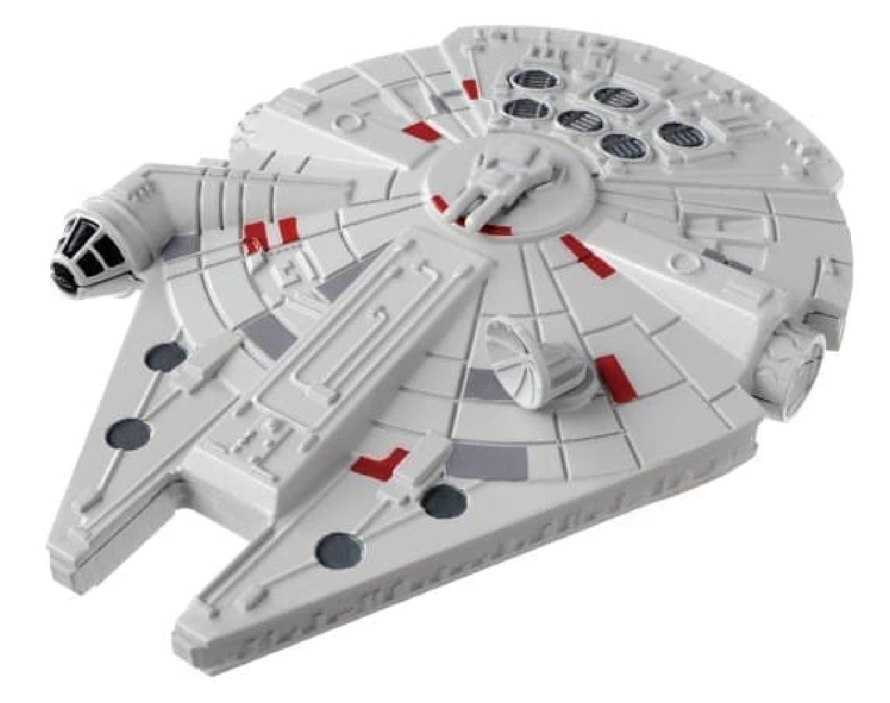 """""""銀河最速""""宇宙船を買ったら"""