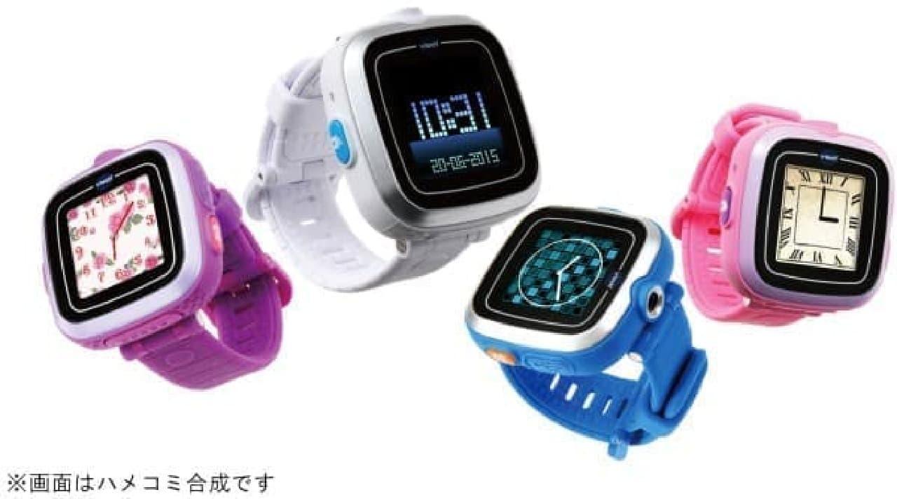 Apple Watch の代わりに買おうかな…