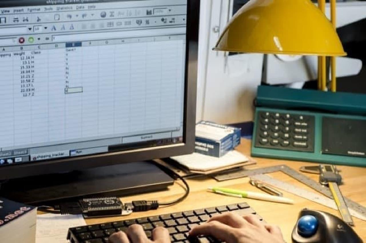 LibreOffice を搭載  ……仕事で使うなら、MS Office の方がね、そりゃね
