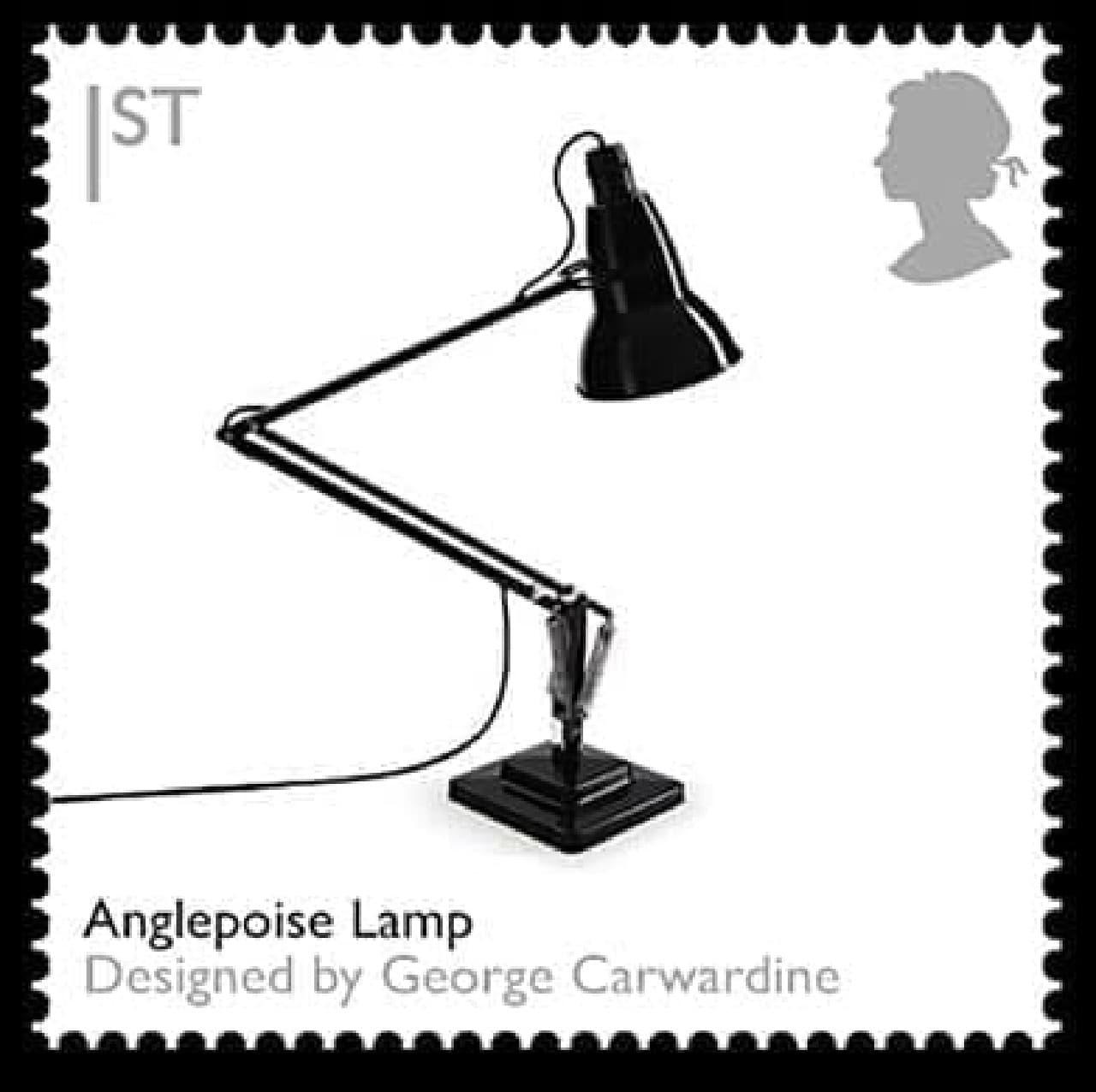 このライト、英国で発明されたものだったのですね