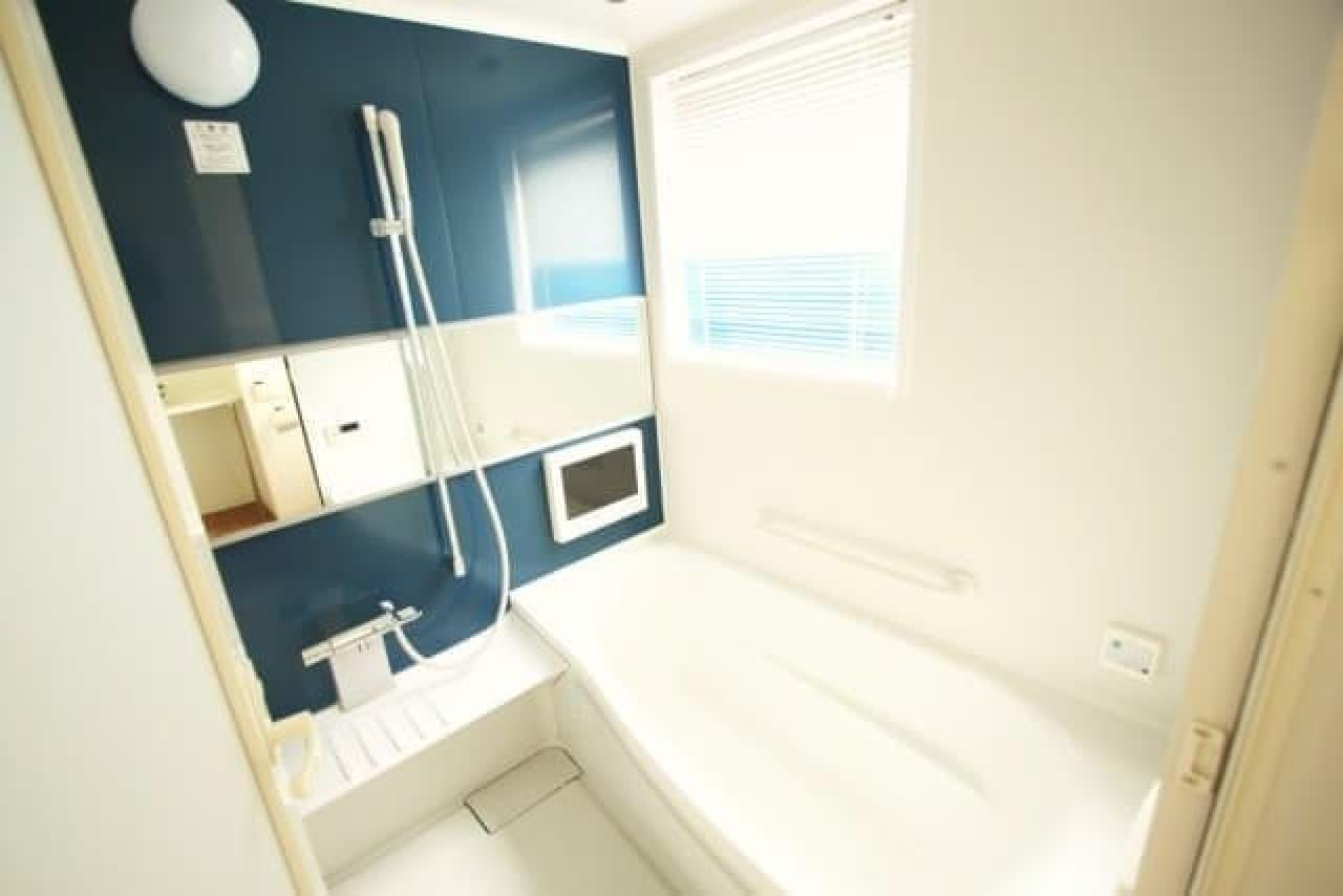 梅雨時期は特に気を付けたい浴室のカビ