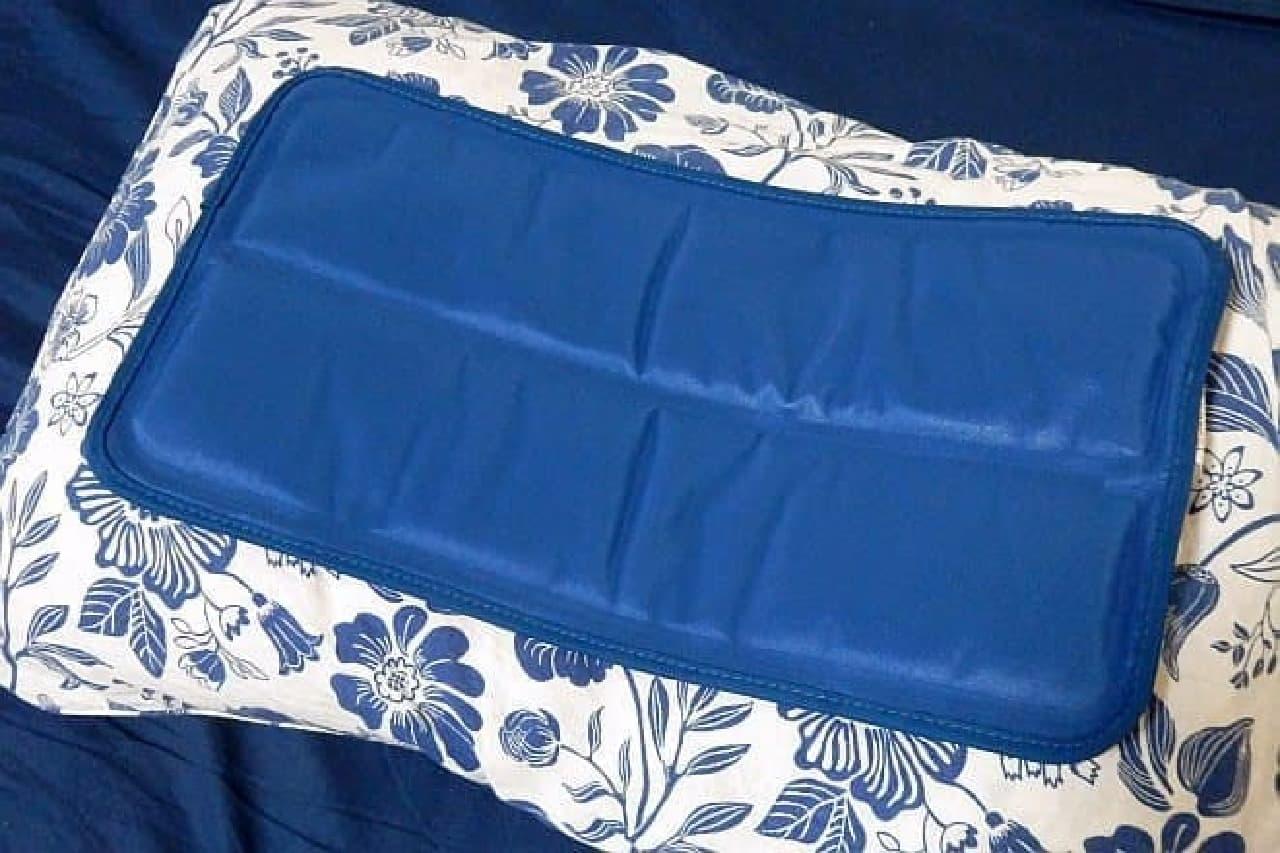 枕に丁度いいマルチサイズ(単体での販売はありません)