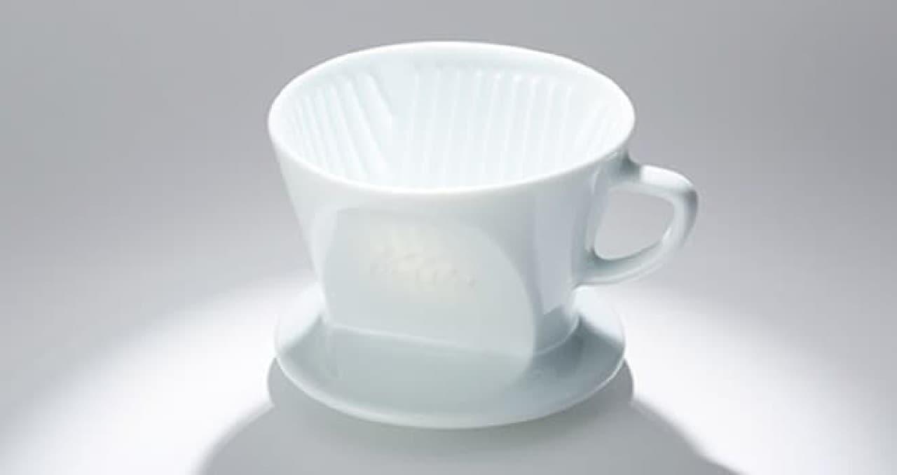 いつものコーヒーを伝統技術が変える?
