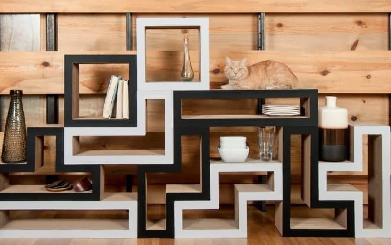 他猫に自慢できるカラ―リングにゃ