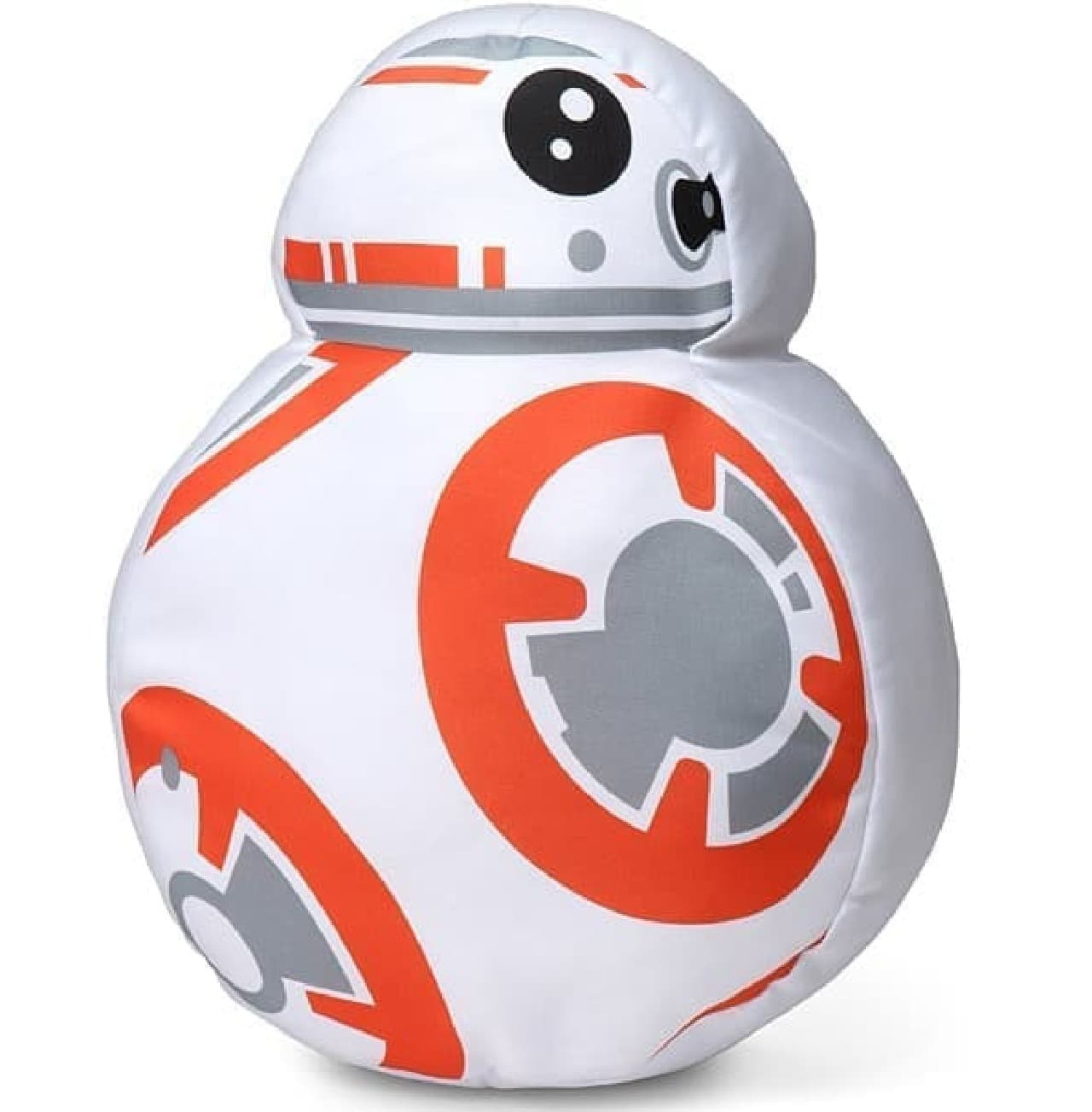 BB-8型のクッション「Star Wars BB-8 Throw Pillow」