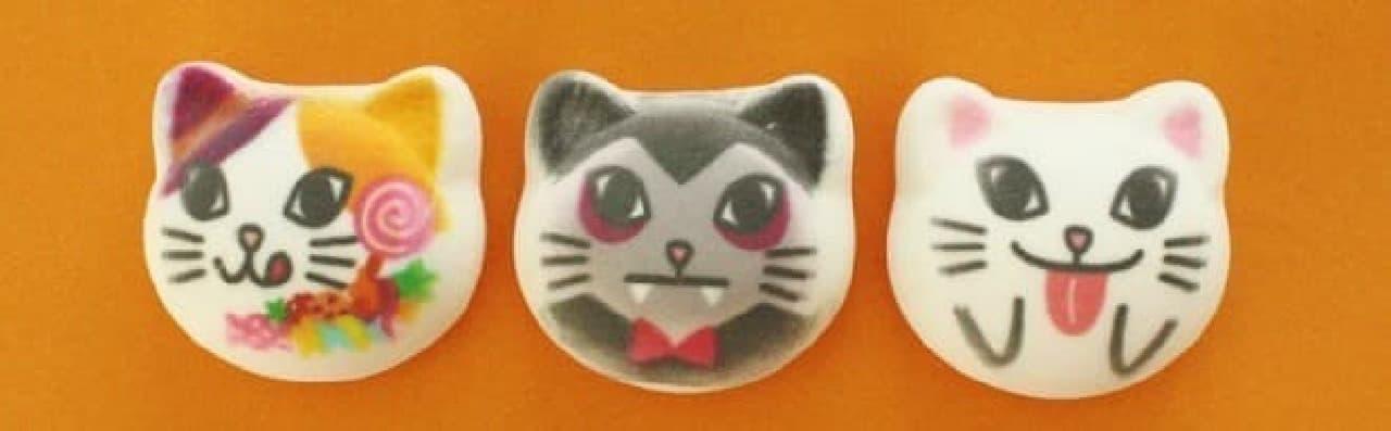 猫耳パッケージ、気になる…。