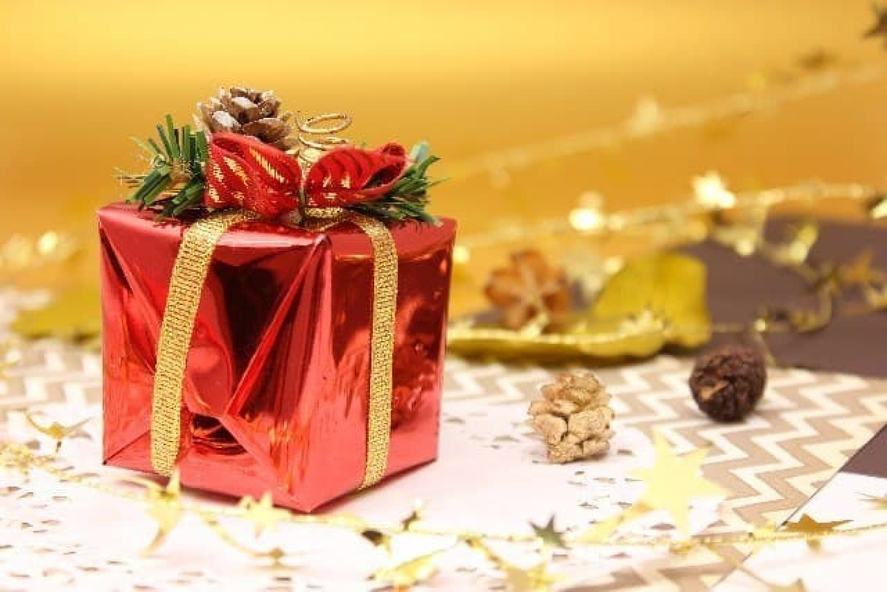 ステキなクリスマスを!