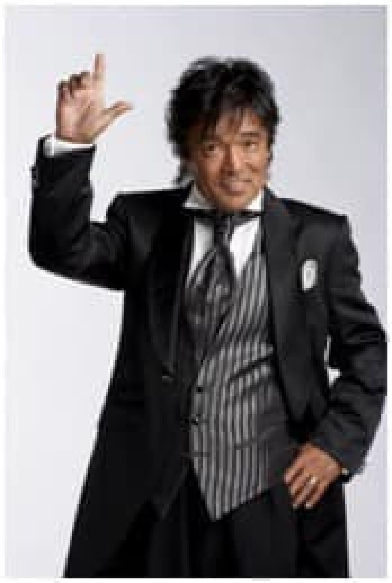 松崎さん、元気を有難うございます!