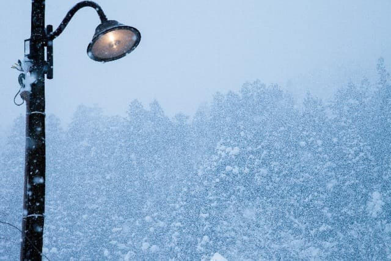 ウェザーニューズが「年末年始の天気」を発表  クリスマス後に寒波が襲来し、寒気のピークは12月27日としている