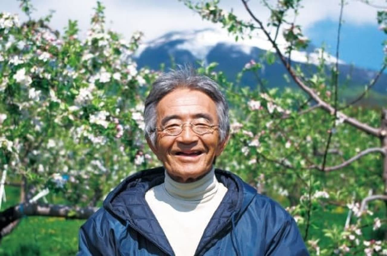 木村秋則さんの信念の強さと笑顔に励まされた人も多いはず