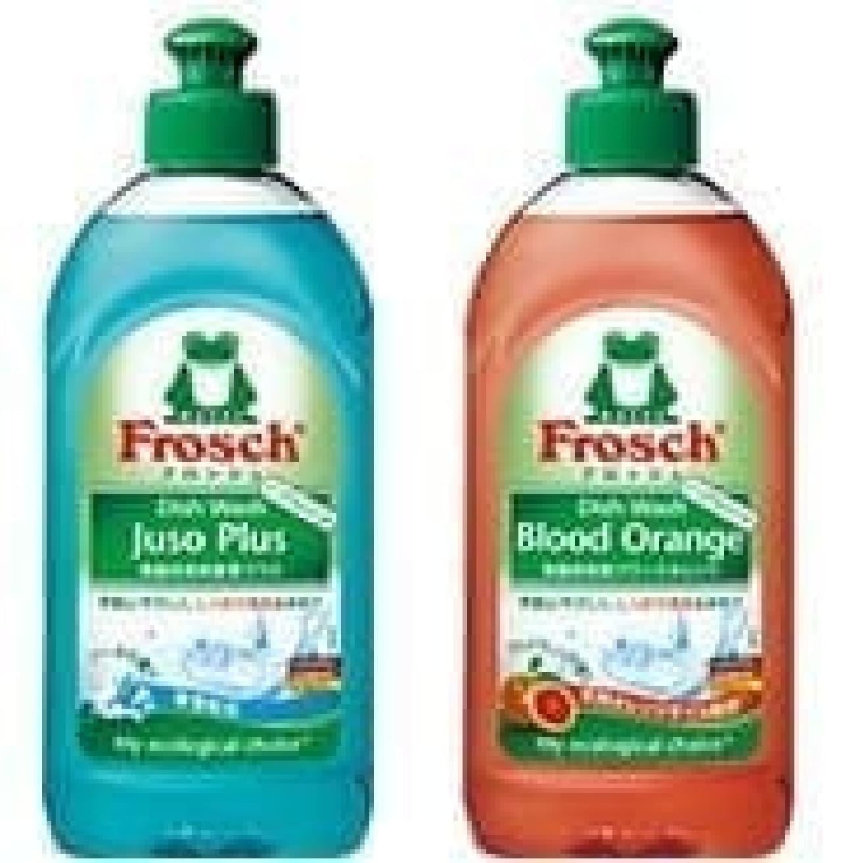 洗浄力を強化した新商品も