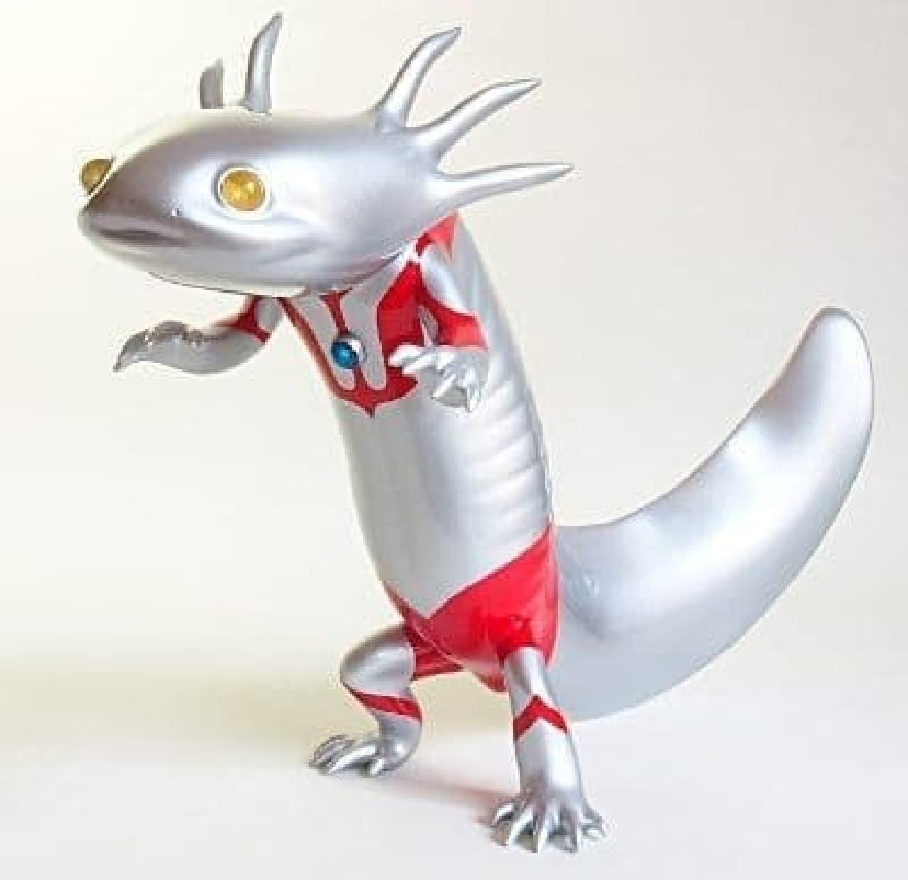 井上 裕起「salamander[HERO]」