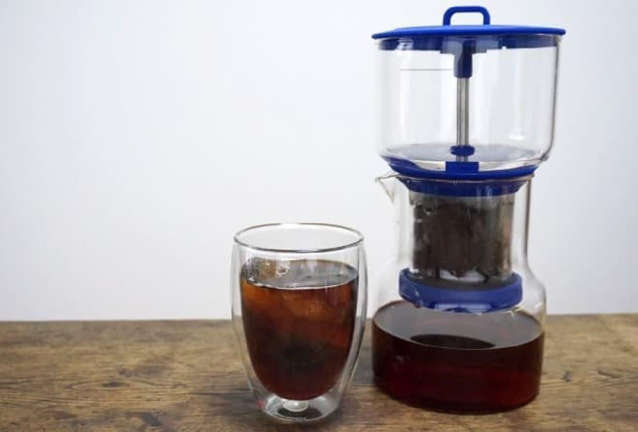 カフェの味わいを家庭で手軽に