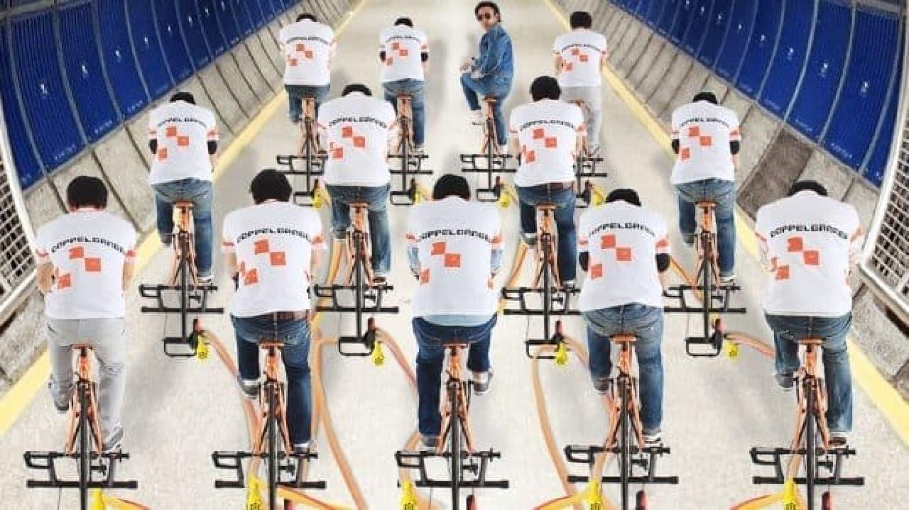 自転車ブランド「DOPPELGANGER」、電力事業へ参入