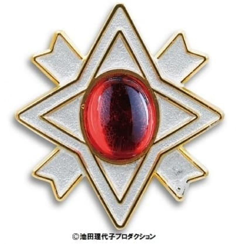 キデイランド限定「ブローチ」(600円)