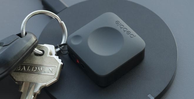 Pebble Coreをキーホルダーとして活用