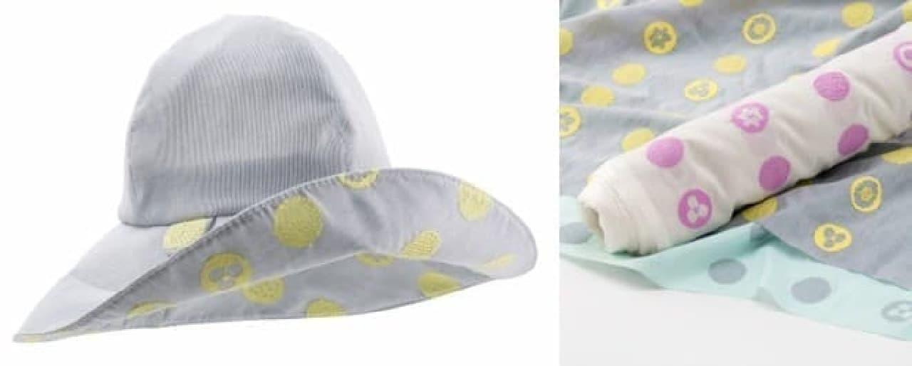帽子 1万2,000円