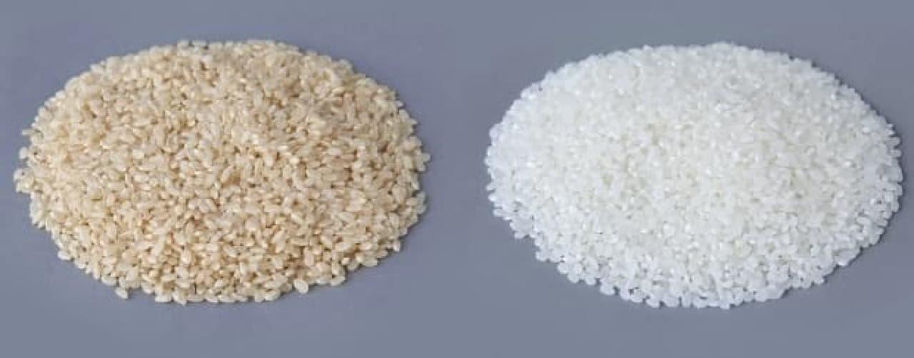 アイリスオーヤマ「米屋の旨み 銘柄純白づき精米機」