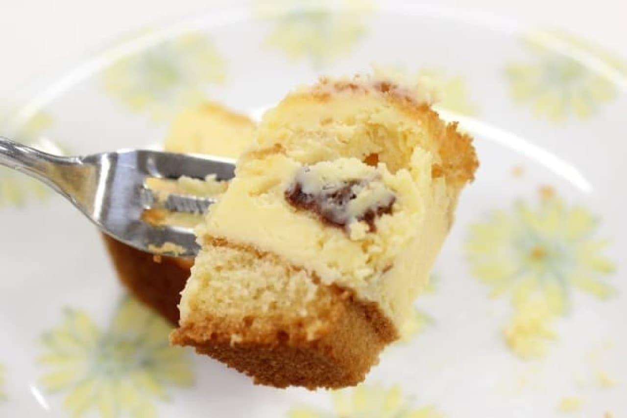 成城石井 自家製 プレミアムチーズケーキ