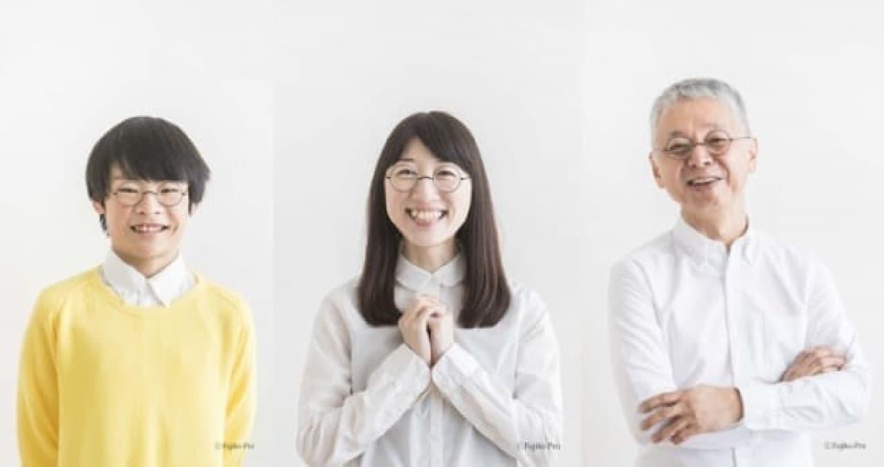 中川政七商店×ドラえもんコラボアイテム