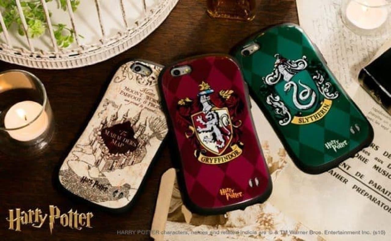 Harry Potter/ハリー・ポッター iface First Classケース