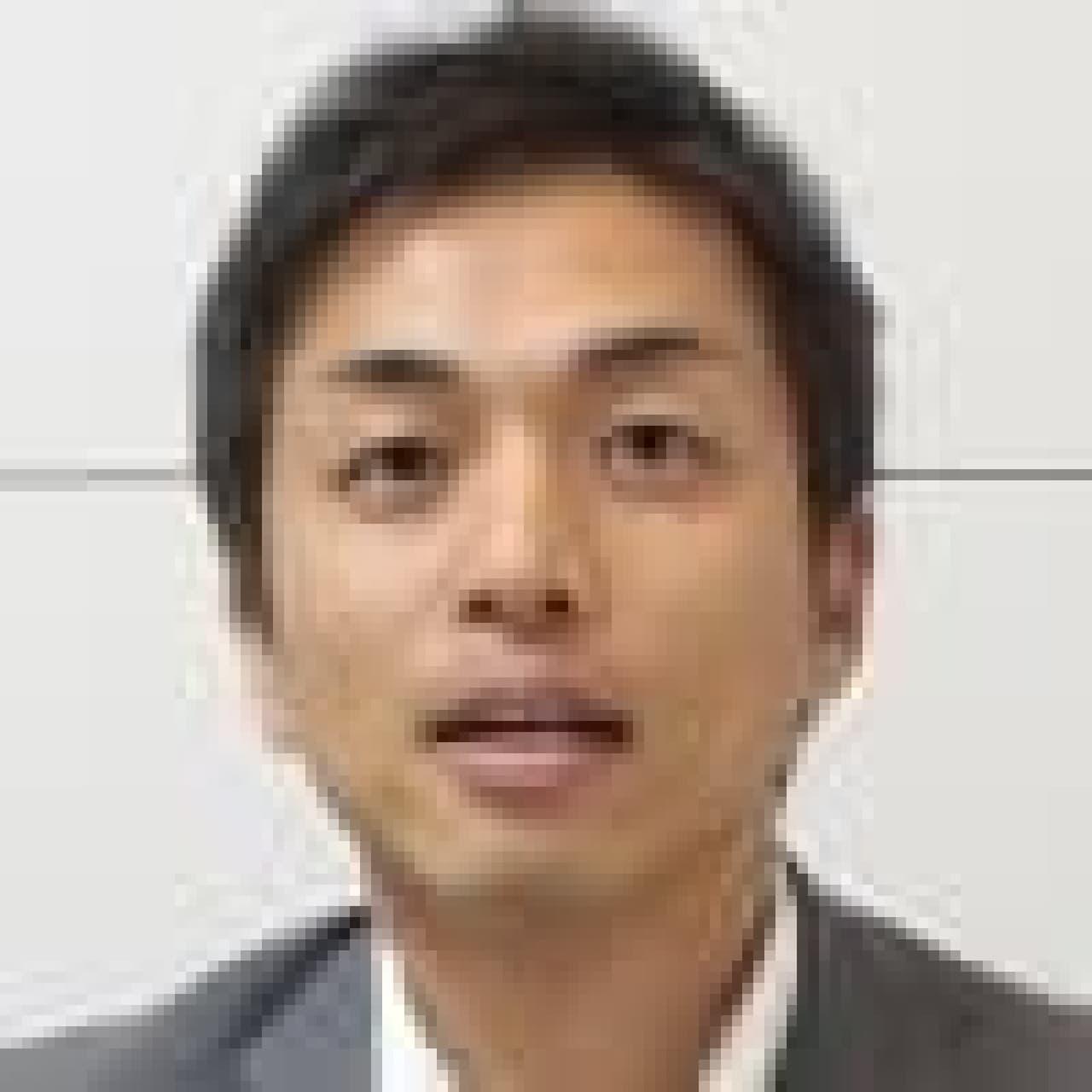 アイリスオーヤマハード事業部 國米雄介さん