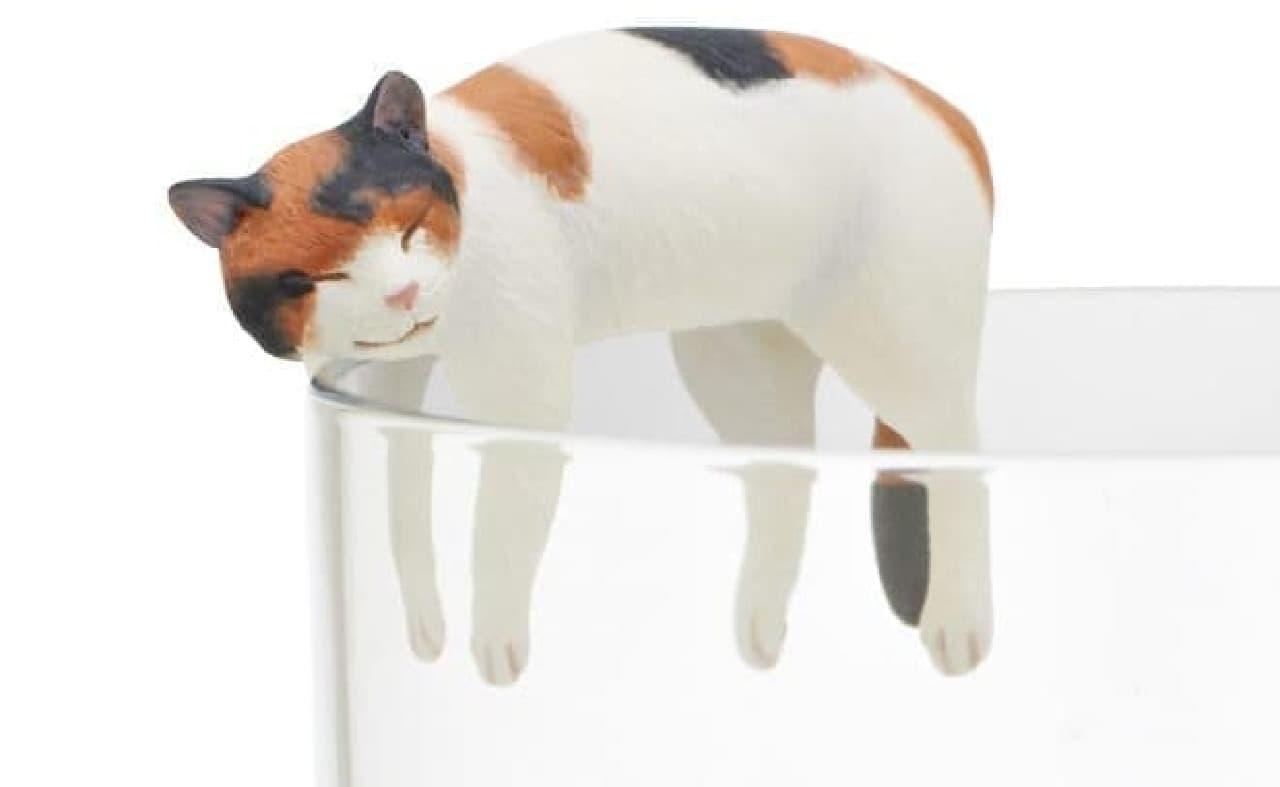 奇譚クラブ「PUTITTO ネコ」