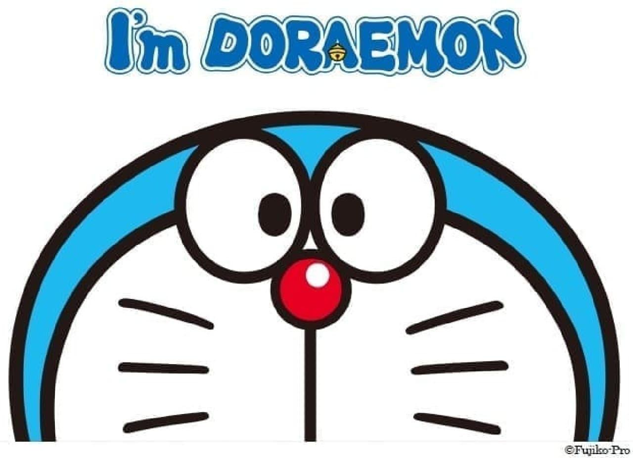 サンリオ「I'm DORAEMON」シリーズ