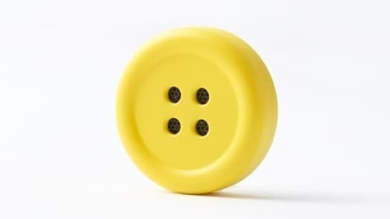 ボタン型デバイス「Pechat(ペチャット)」