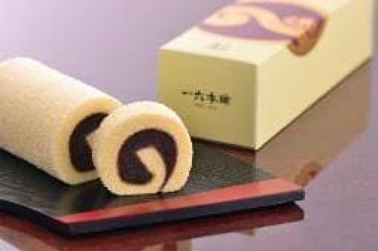 「四国銘菓 一六タルト」(販売元:一六本舗)