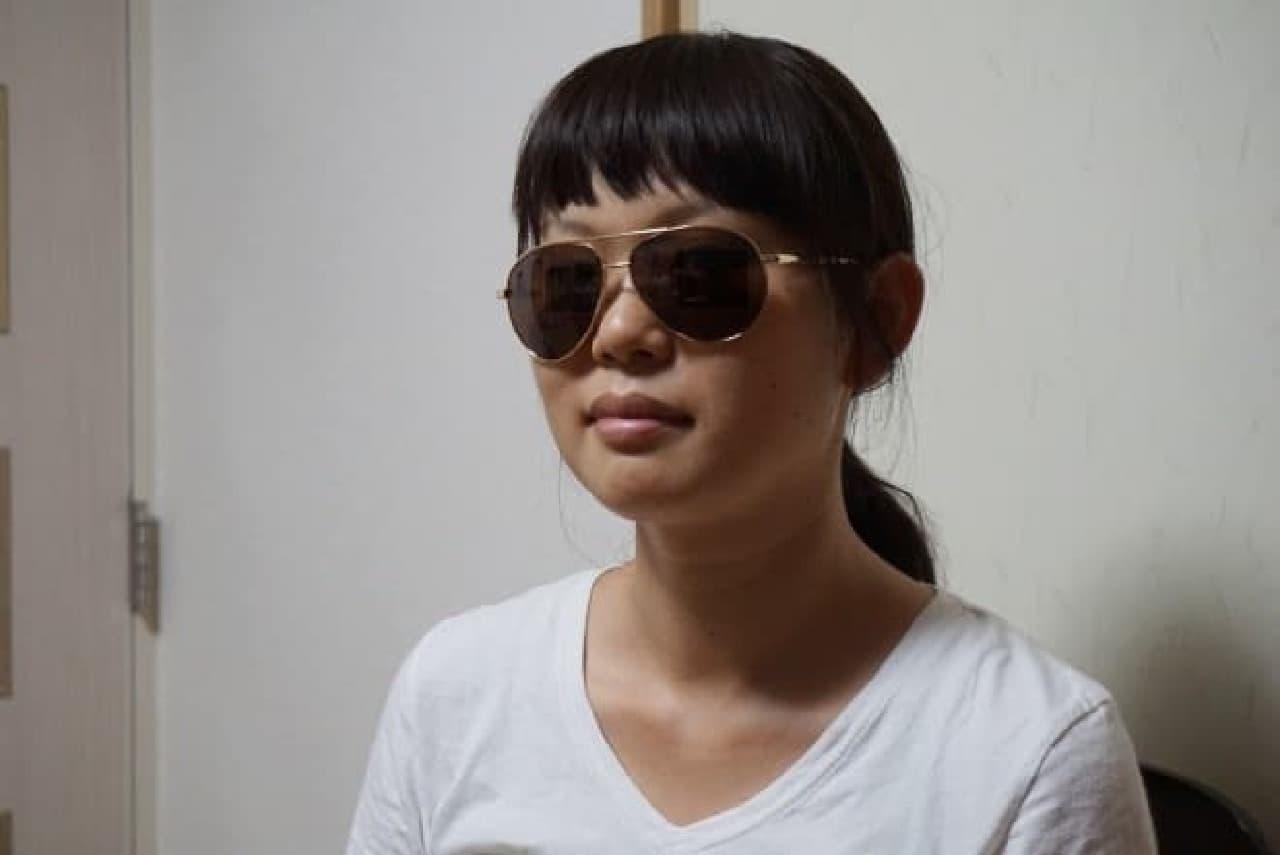 アイリスオーヤマ「美フィットマスク」