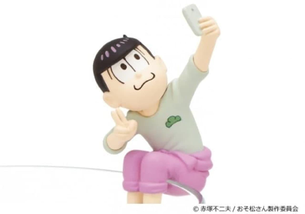奇譚クラブ「PUTITTOおそ松さん2」