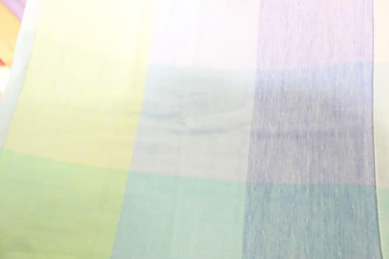 今治タオル専門店「タオリエ」