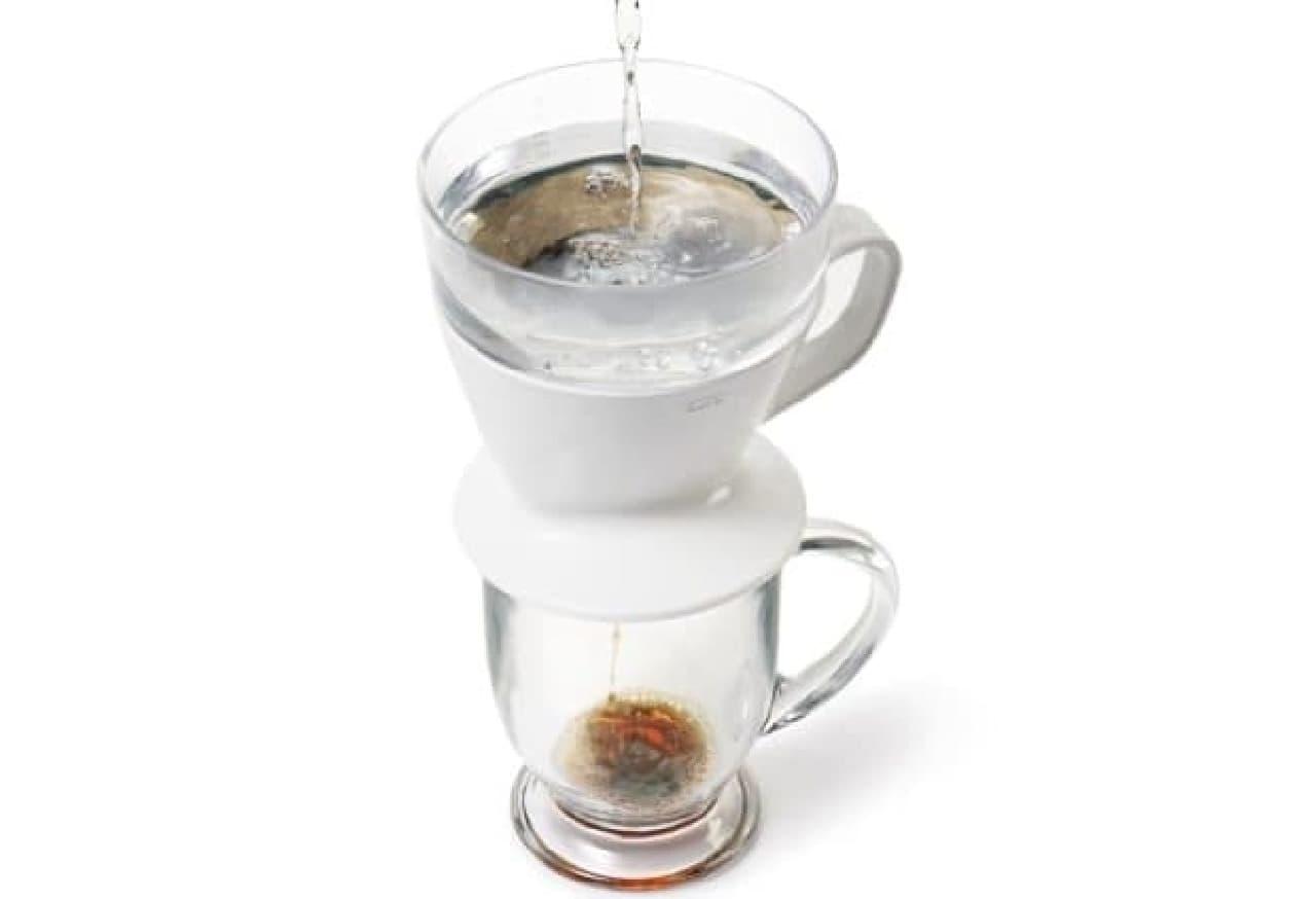 oxo(オクソー)「オートドリップ コーヒーメーカー」