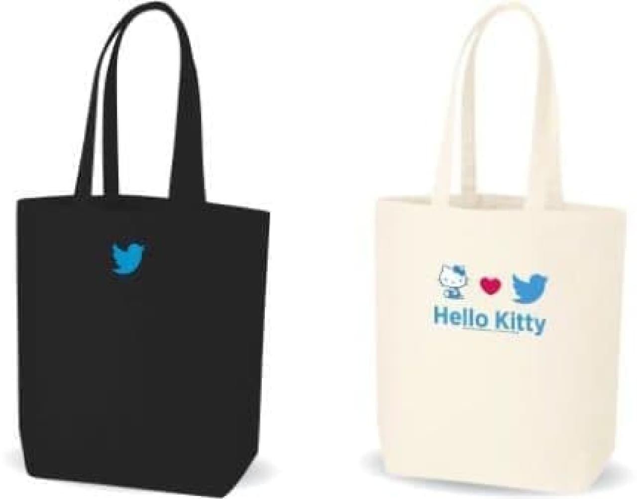 Twitter社のロゴをデザインしたセブン‐イレブンオリジナル商品