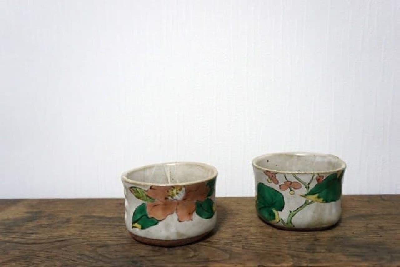 益子焼のイベント「益子陶器市」