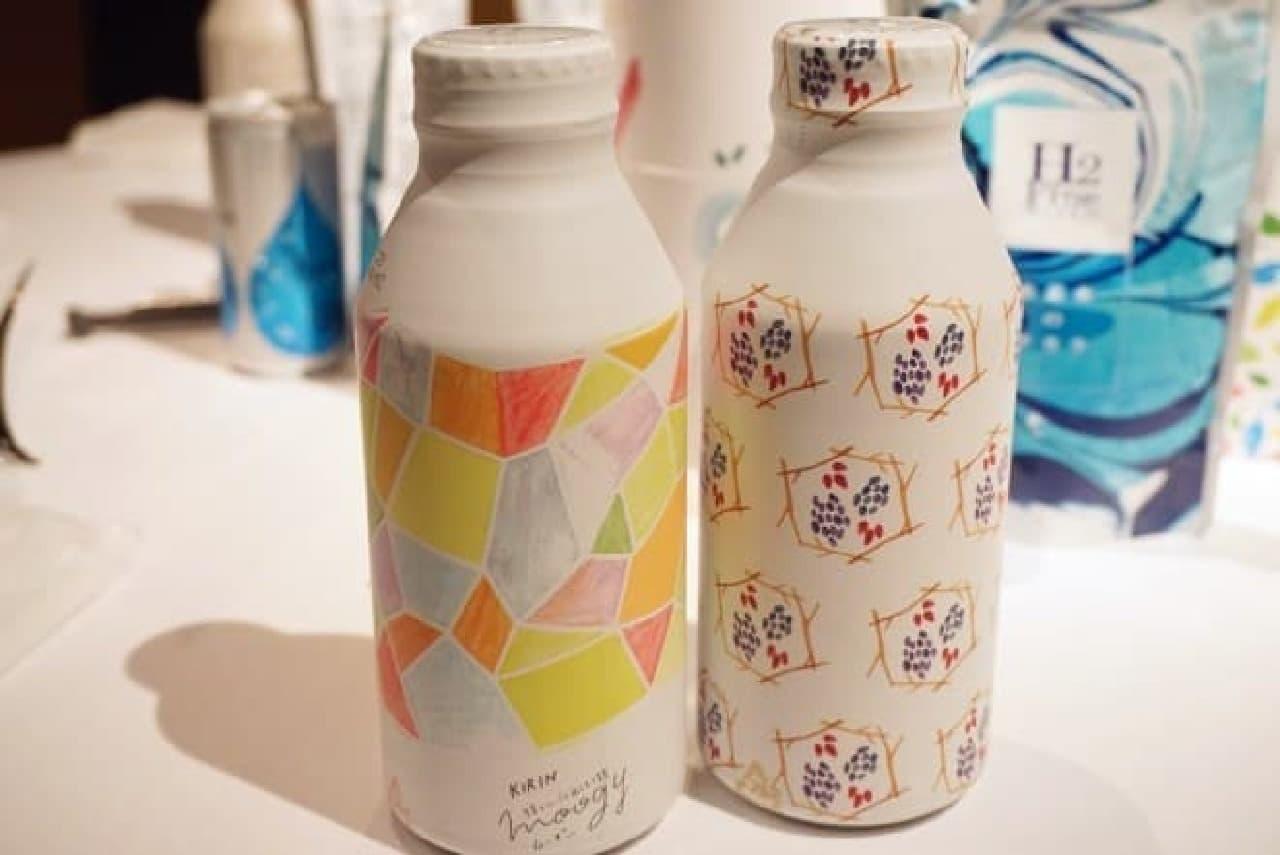 「暮らしになじむLOHACO展」新商品