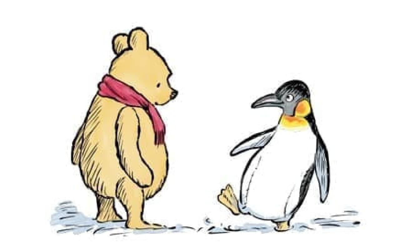 KADOKAWA「クマのプー 世界一のクマのお話」