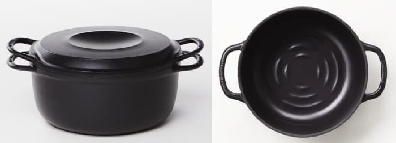 究極の炊飯器「バーミキュラ ライスポット」