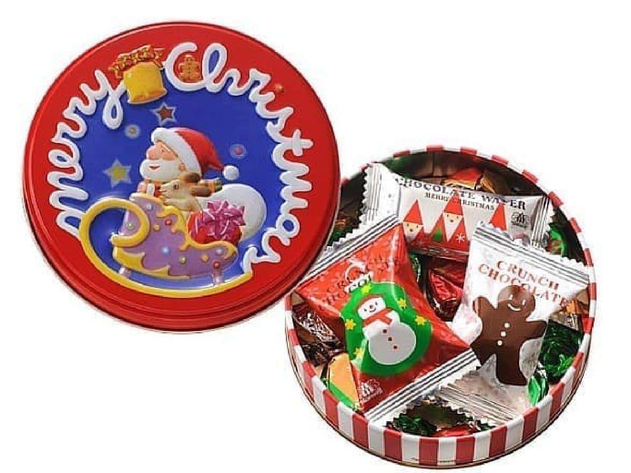 モロゾフ「クリスマスドームランド」
