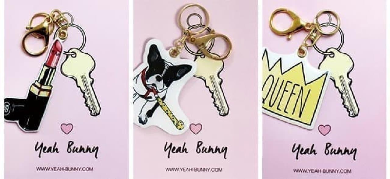 ポーランドのファッションブランド「YEAH BUNNY(イエーバニー)」