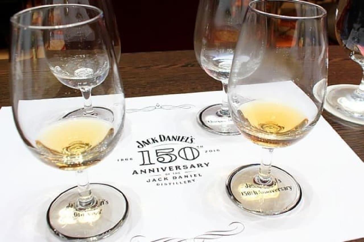 ジャック ダニエル 蒸溜所創業150周年アニバーサリー