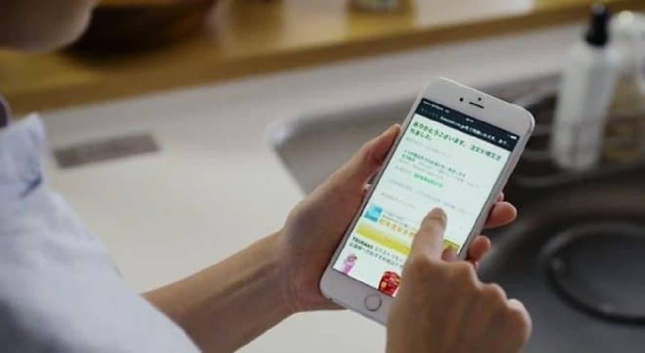 「Amazon Dash Button」、日本でも販売開始