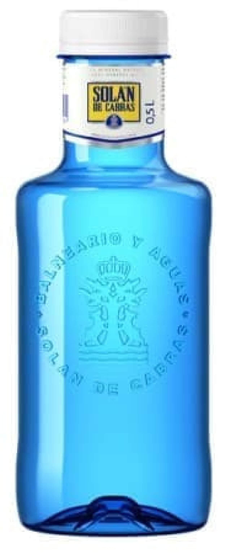 「ソラン・デ・カブラス」通常ボトル