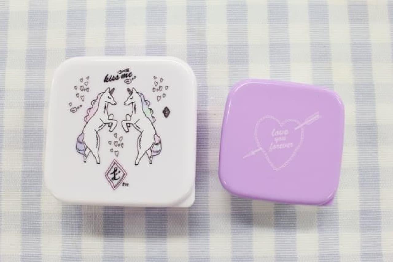 GIRLS'TREND研究所×ダイソーコラボ第3弾