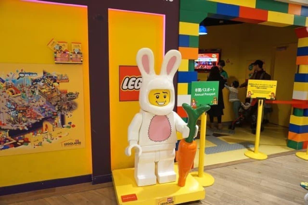 レゴプログラミングスペシャルキャンプ